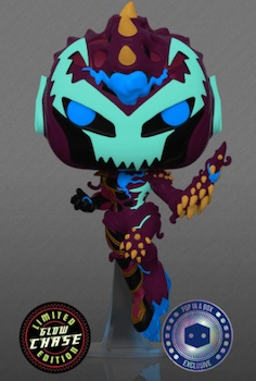 Ultimate Funko Pop Venom Figures Gallery and Checklist 82