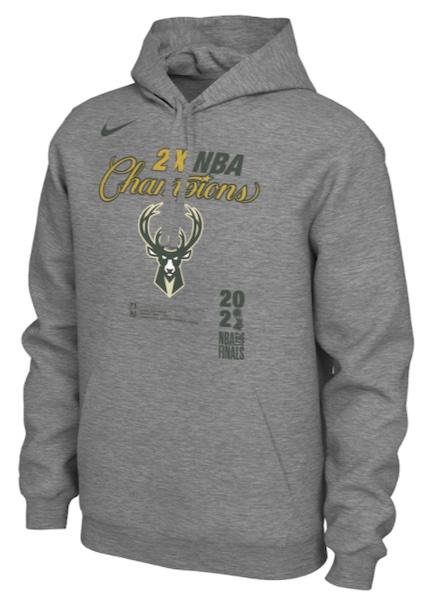 2021 Milwaukee Bucks NBA Finals Champions Memorabilia and Apparel Guide 3