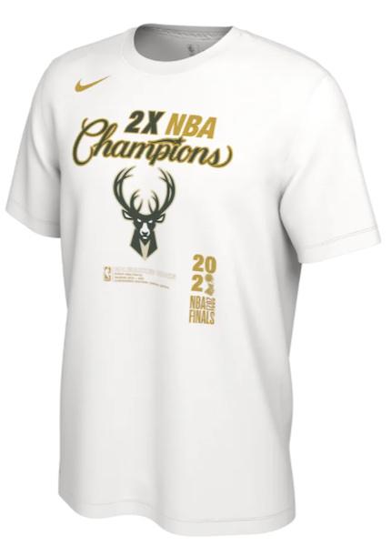 2021 Milwaukee Bucks NBA Finals Champions Memorabilia and Apparel Guide 1
