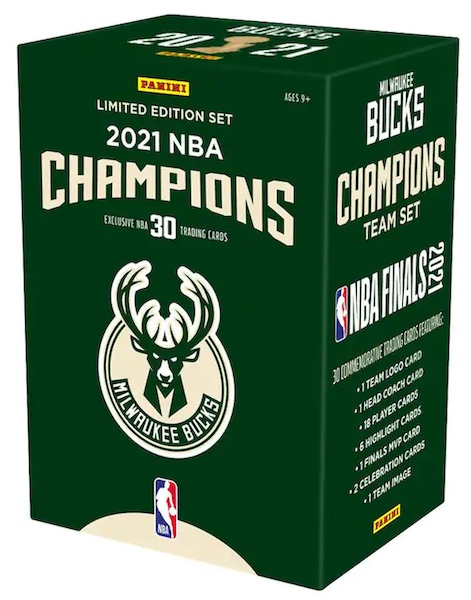 2021 Milwaukee Bucks NBA Finals Champions Memorabilia and Apparel Guide 7