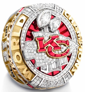 One Ring to Rule Them All! Complete Guide to Collecting Replica Super Bowl Rings 56