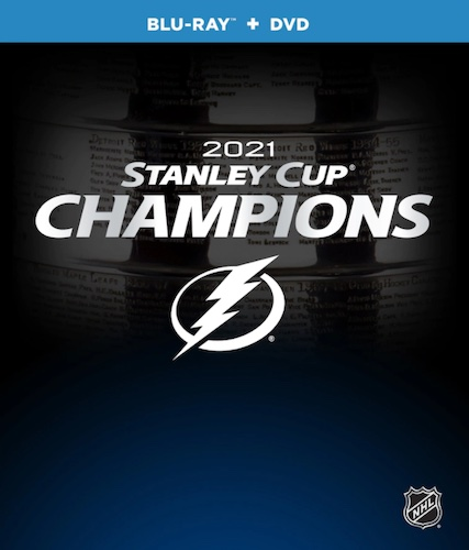 2021 Tampa Bay Lightning Stanley Cup Champions Memorabilia and Apparel Guide 9