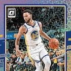 2020-21 Donruss Optic Premium Box Set Basketball Cards