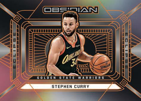 2020-21 Panini Obsidian Basketball Cards 2