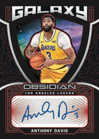 2020-21 Panini Obsidian Basketball Cards 5