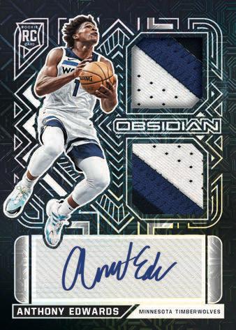 2020-21 Panini Obsidian Basketball Cards 4