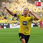 2021-22 Topps Now Bundesliga Soccer Cards Checklist Guide