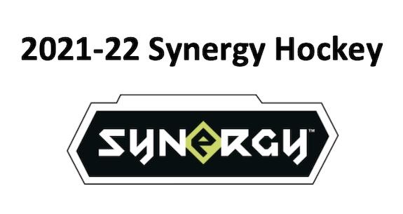 2021-22 Upper Deck Synergy Hockey Cards 10