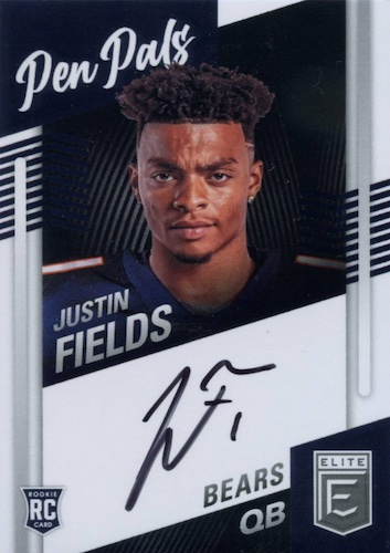 Top 2021 NFL Rookie Cards Guide and Football Rookie Card Hot List 4