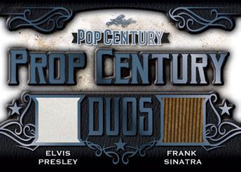 2021 Leaf Metal Pop Century Trading Cards 6