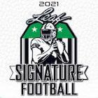 2021 Leaf Signature Football