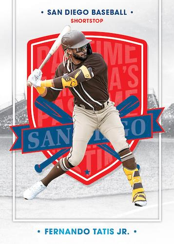 2021 Panini Chronicles Baseball Cards 3