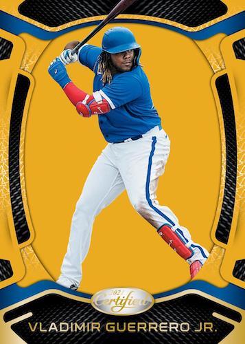 2021 Panini Chronicles Baseball Cards 6
