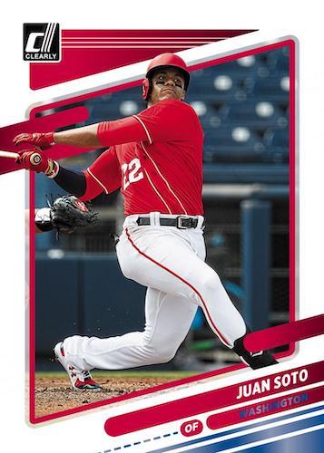 2021 Panini Chronicles Baseball Cards 4