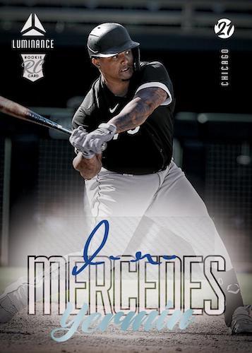 2021 Panini Chronicles Baseball Cards 9