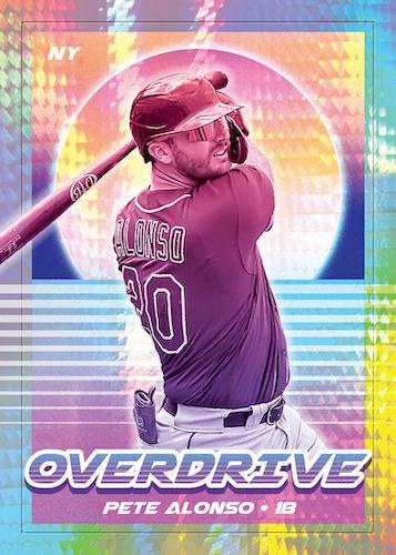 2021 Panini Chronicles Baseball Cards 5