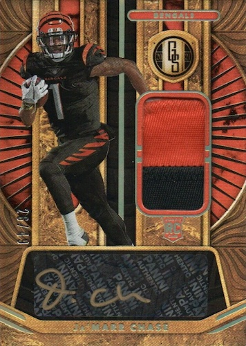 Top 2021 NFL Rookie Cards Guide and Football Rookie Card Hot List 10