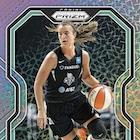 2021 Panini Prizm WNBA Premium Box Set Basketball Cards Checklist