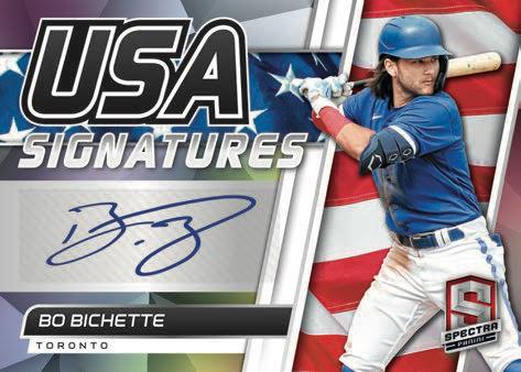 2021 Panini Spectra Baseball Cards 8