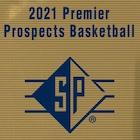 2021 SP Premier Prospects Basketball Cards