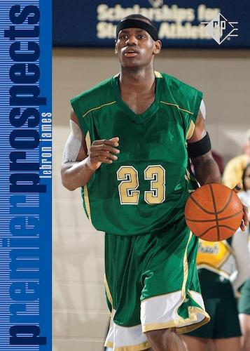 2021 SP Premier Prospects Basketball Cards 2