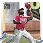 2021 Topps Baseball Factory Set Rookie Variations Gallery