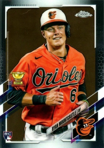 2021 Topps Chrome Baseball Variations Gallery and Checklist 12