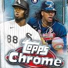 2021 Topps Chrome Lite Baseball