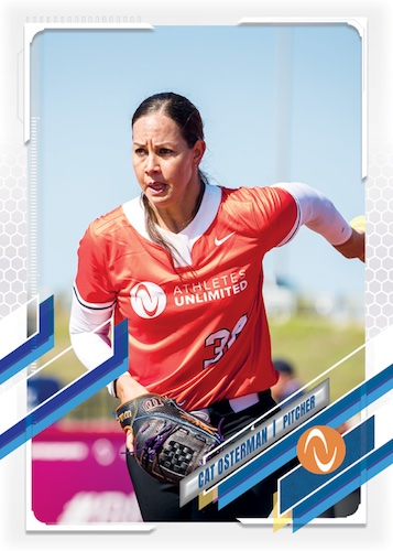 2021 Topps On Demand Set Trading Cards - Set 9 5