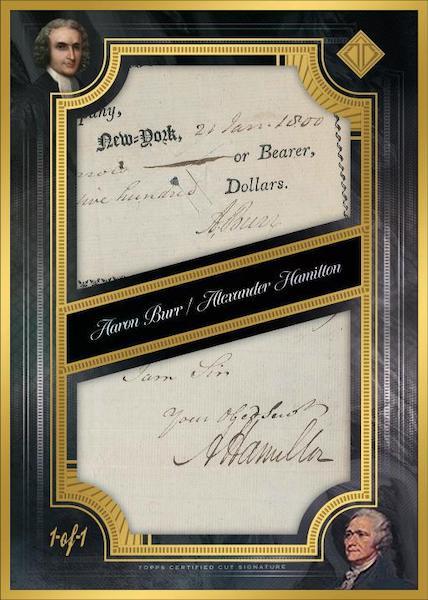 2021 Topps Transcendent Collection Baseball Cards 7