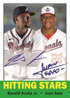 2021 Topps Transcendent Collection Baseball Cards 5