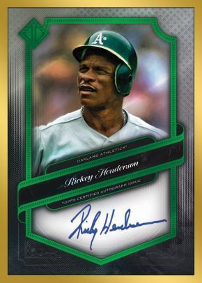 2021 Topps Transcendent Collection Baseball Cards 3