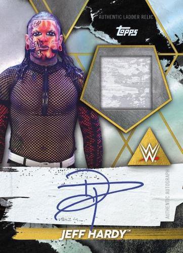 2021 Topps WWE Fully Loaded Wrestling Cards 2