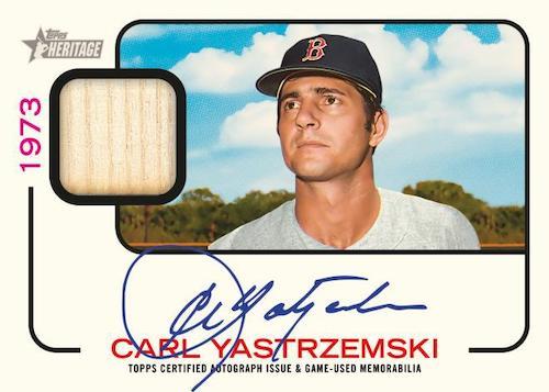 2022 Topps Heritage Baseball Cards 9