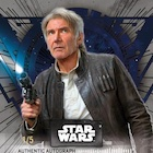 2022 Topps Star Wars Signature Series Trading Cards