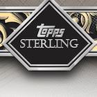 2022 Topps Sterling Baseball Cards