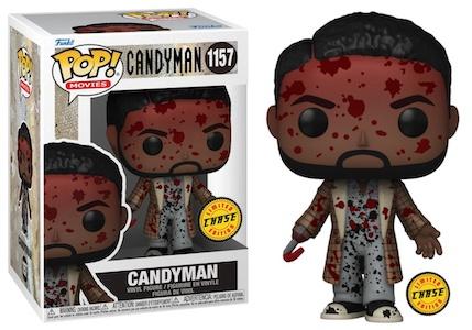 Funko Pop Candyman Figures 2