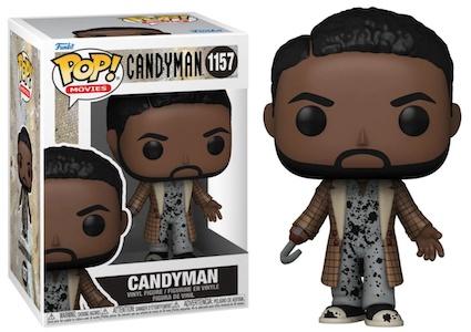 Funko Pop Candyman Figures 1