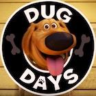 Funko Pop Dug Days Figures