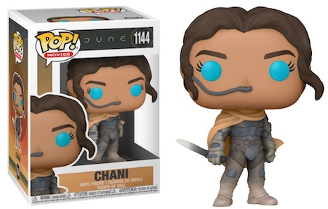 Ultimate Funko Pop Dune Figures Gallery and Checklist 11