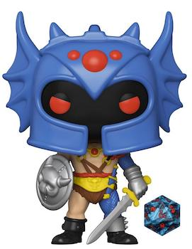 Ultimate Funko Pop Dungeons & Dragons Figures Gallery and Checklist 8