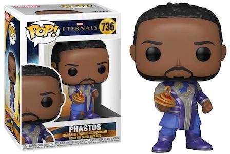 Funko Pop Eternals Marvel Figures 13