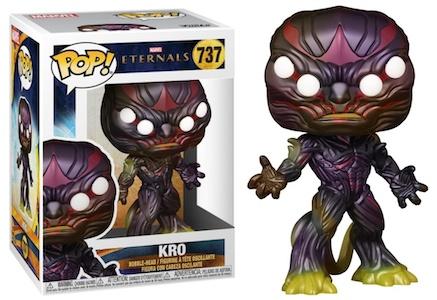 Funko Pop Eternals Marvel Figures 14