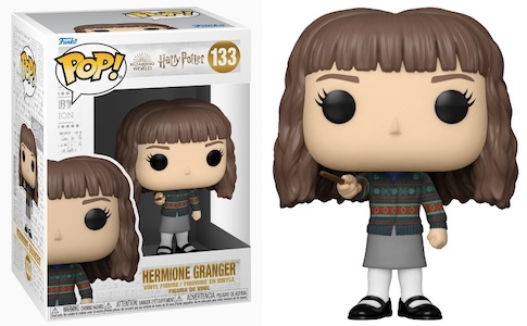 Ultimate Funko Pop Harry Potter Figures Gallery and Checklist 141