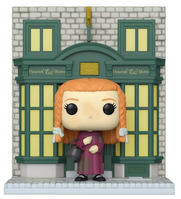 Ultimate Funko Pop Harry Potter Figures Gallery and Checklist 148