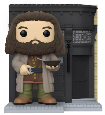 Ultimate Funko Pop Harry Potter Figures Gallery and Checklist 147