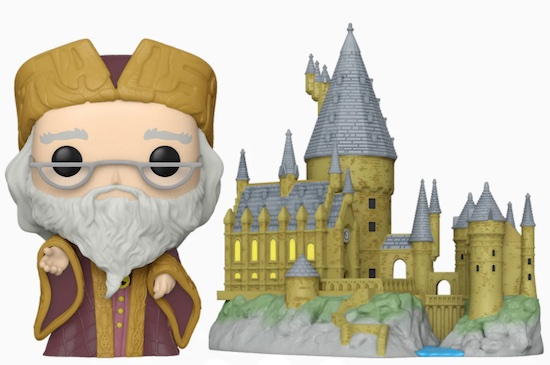 Ultimate Funko Pop Harry Potter Figures Gallery and Checklist 145