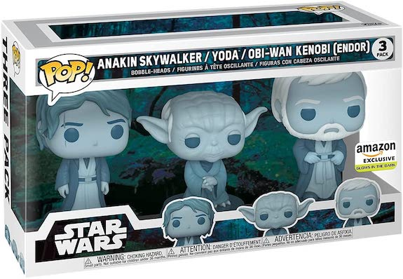 Ultimate Funko Pop Star Wars Figures Checklist and Gallery 613