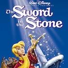 Funko Pop Sword in the Stone Figures