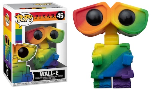 Ultimate Funko Pop Wall-E Figures Gallery and Checklist 3